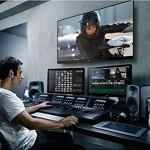 BMPC(Blackmagic Production Camera)4Kの楽天・Amazon最安値と対応モバイルバッテリーはコチラ
