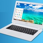 X205TA対抗馬本命のAcer Aspire One Cloudbook発売間近!Chromebook CB3-111-H14MとX205TAを比較してみた