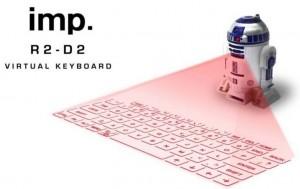 R2D2Keyboard